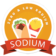 Zero & Low Sodium Foods