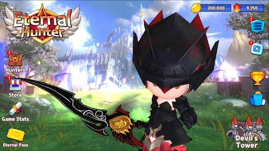 Eternal Hunter 1.0.23