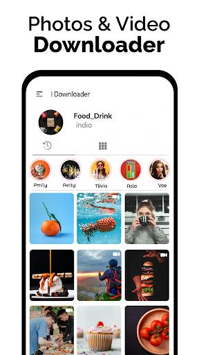 Video Downloader - Private File Downloader & Saver android2mod screenshots 6