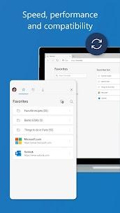 Microsoft Edge: Web Browser 1