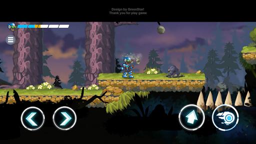 Mega Boy screenshots 1