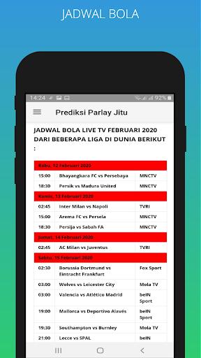 Download Prediksi Parlay Free For Android Prediksi Parlay Apk Download Steprimo Com