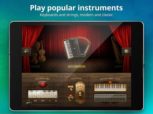 Piano Free - Keyboard with Magic Tiles Music Games 1.61 screenshots 9