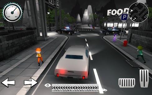 Stickman Thief simulator 1.1.4 1