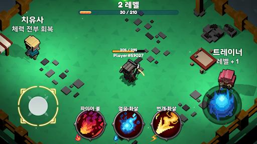 Pixel Magic.io androidhappy screenshots 2