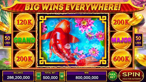 Dragon 88 Gold Slots - Free Slot Casino Games Apkfinish screenshots 7