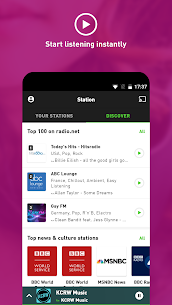 radio.net PRIME v5.4.1.1 Mod APK 4