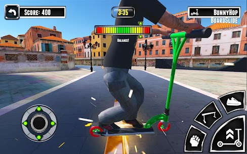 Touchgrind Scooter APK Download, Touchgrind Skate MOD APK, ***New 2021*** 3