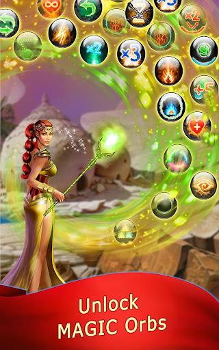 Lost Bubble - Bubble Shooter goodtube screenshots 14