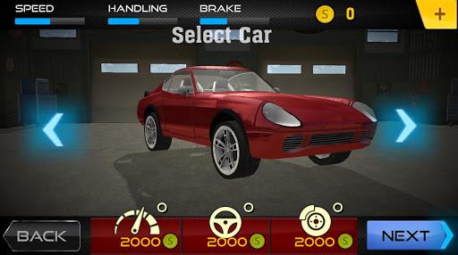 Free Race: Car Racing game 1.5 Screenshots 4