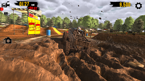 Trucks Gone Wild 1.0.15052 screenshots 1