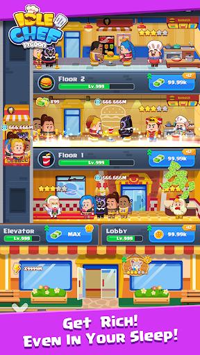 Idle Chef Tycoon 1.1.2 screenshots 1