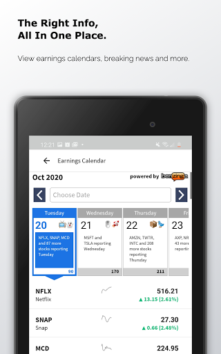 Stocktwits - Stock Market Chat android2mod screenshots 11