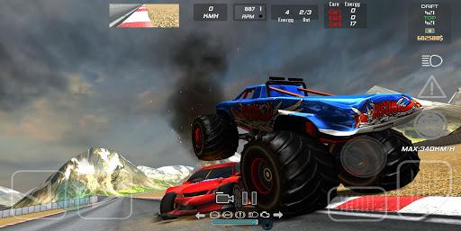 X Racing  screenshots 3