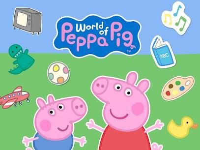 World of Peppa Pig: Playtime 6