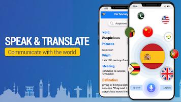 Translator App Free - Speak and Translate