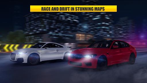 Code Triche FAST STREET : Epic Racing & Drifting (Astuce) APK MOD screenshots 2