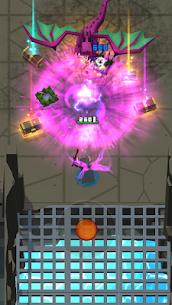 Pixel Blade Revolution – Offline Idle RPG Mod Apk (God Mode) 3