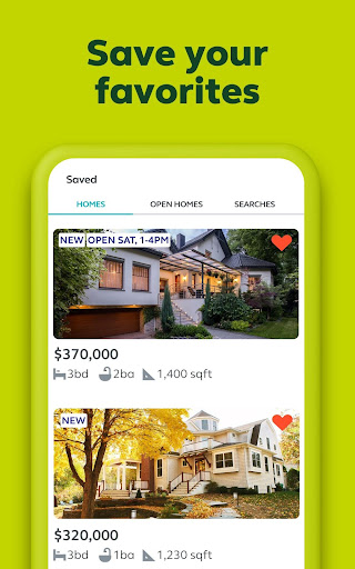 Trulia Real Estate: Search Homes For Sale & Rent 12.2.0 Screenshots 10