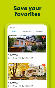 Trulia Real Estate: Search Homes For Sale & Rent screenshots 10