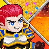icono Hero Rescue