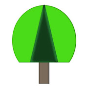 Tree Identification  Icon