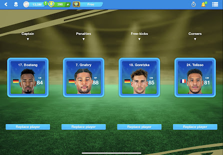 Online Soccer Manager (OSM) - 2021  Screenshots 17