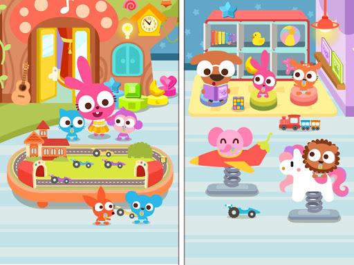 Papo Town Preschool  screenshots 11