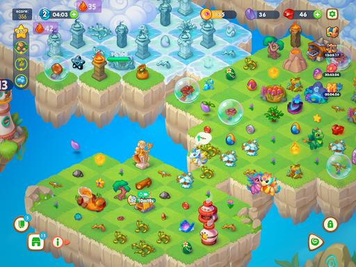 Dragon Magic - Merge Everything in Magical Games screenshots 20
