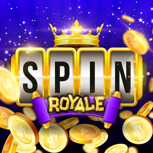 Spin Royale - Ganhe dinheiro de verdade