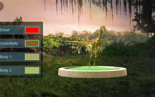 Compsognathus Simulator  screenshots 13