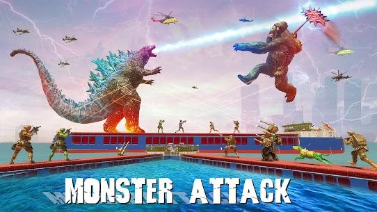 Deadly Dinosaur Hunter Simulator 2021 Apk Download 5