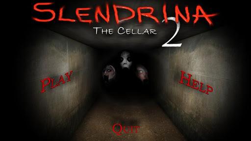 Slendrina: The Cellar 2 1,2.1 Screenshots 1