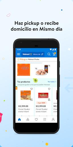 Walmart Mu00e9xico 7.5.0.96 screenshots 2