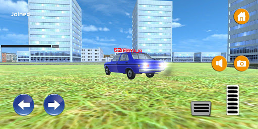 Online Car Game Apkfinish screenshots 11