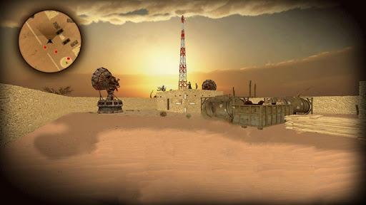 Last Commando II - FPS Now with VR apkpoly screenshots 5