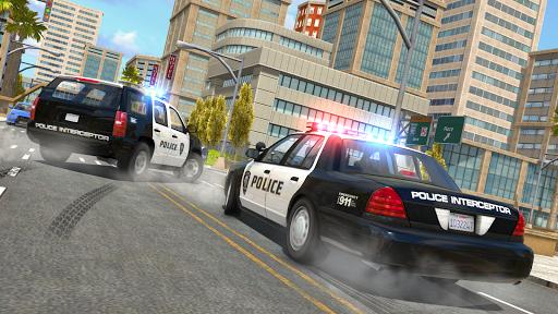 Cop Duty Police Car Simulator  screenshots 1