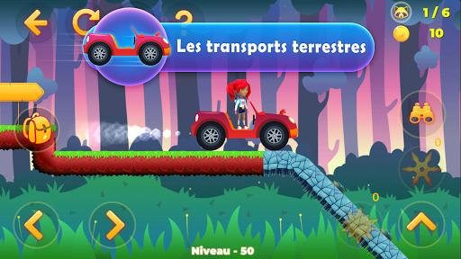 Code Triche Tricky Liza Jeu De Plateforme D'aventure 2D (Astuce) APK MOD screenshots 5
