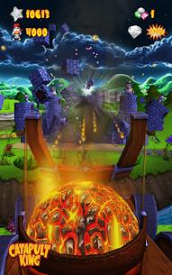 Catapult King MOD APK 2.0.46.4 (Unlimited Gems) 11