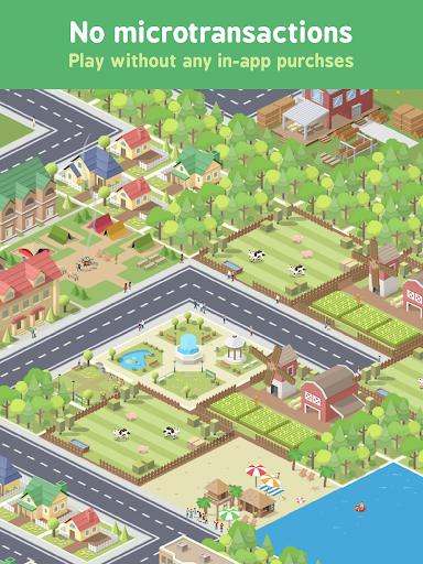 Pocket City  screenshots 8
