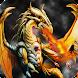 ドラゴンスレイヤーの台頭:アーチェリー - Androidアプリ