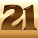 21 Blitz: Single Player (Blackjack Solitaire)