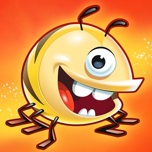 Match and blast your way through 4000+ fun levels in this puzzle adventure game!