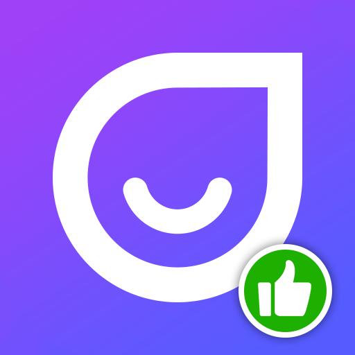 MICO: Live streaming, Live chat dan cari teman