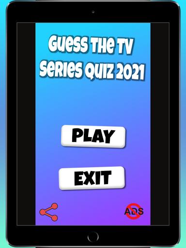 Guess the Movie Quiz 2021  screenshots 10