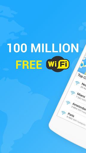 Free WiFi Passwords, Offline maps & VPN. WiFi Mapu00ae  Screenshots 2