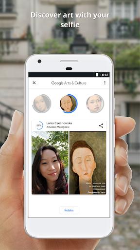 Google Arts & Culture android2mod screenshots 3