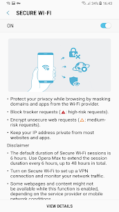 S Secure APK Download For Android 5