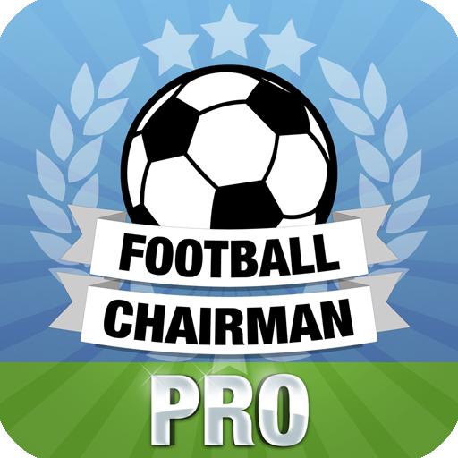 Football Chairman Pro - Build a Soccer Empire