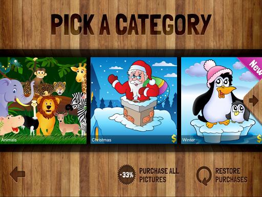 Kids' Puzzles  Screenshots 21